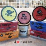 Noosa Yoghurt (Austrailian Style Yoghurt) hits the shelves!