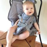 Flyebaby – Making Traveling with a Baby a Breeze