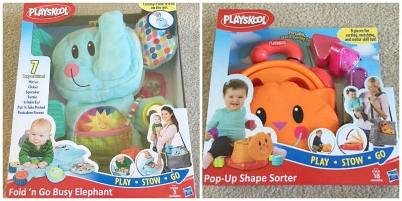 Hasbro Infant Toys