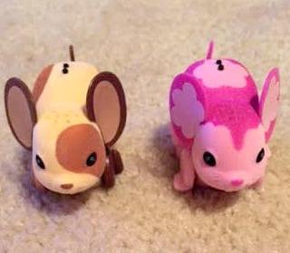 'Lil Mice