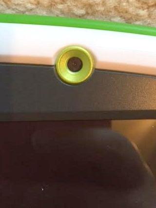 LeapPad Platinum Camera