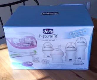 NaturalFit All You Need Starter Set