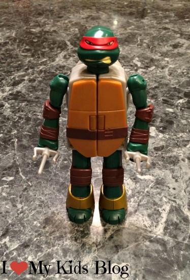 Raphael sai