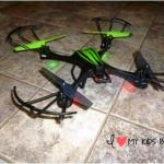 This Sky Viper HD Video Drone V950 makes the sky the limit when it comes to fun!