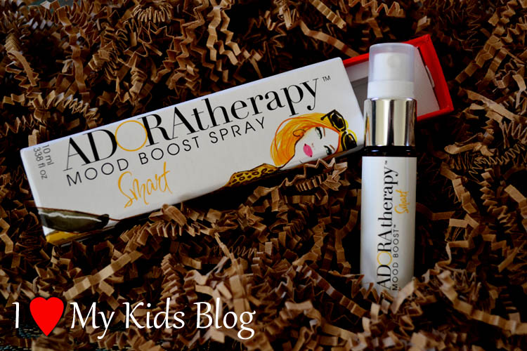 Adoratherapy Smart Mood Boost Spray