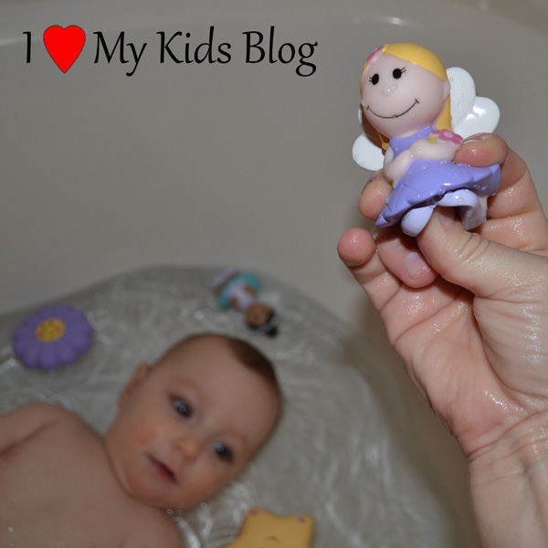 elegant baby fairytale squirties are flexible