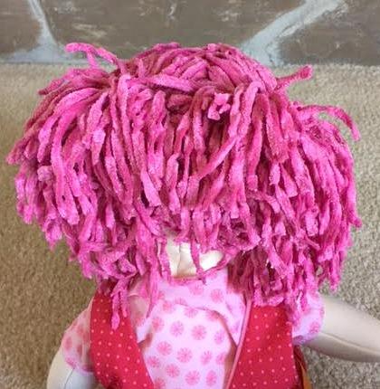 Lilli Hair