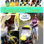 This Stroller Cover Will Enhance Your Outdoor Experience in Under 1 Minute