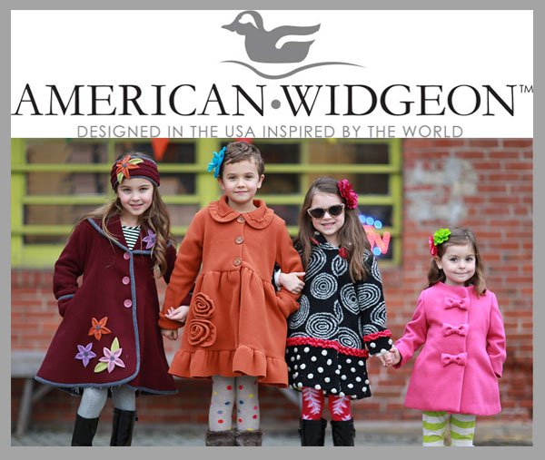 American Widgeon Outerwear