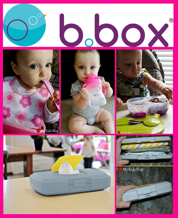 bbox baby essentials review