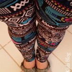 Add a New Pair of Leggings to your Wardrobe Monthly with Enjoy Leggings Subscription Box