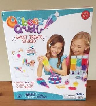 Orbeez Crush