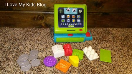 Leapfrog register accesories