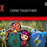 Beat Bugs, a new Netflix original series for kids inspired by the music of The Beatles