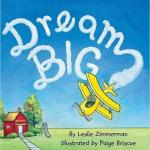 """Dream Big"" with Tim the Turtle in this new children's book!"