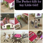 Get the Perfect Gift for Any Horse Loving Girl From Schleich