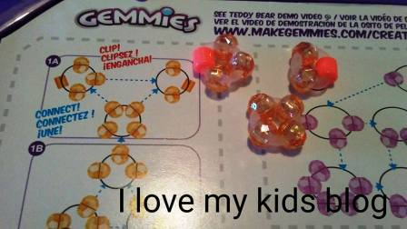 gemmies-parts-complete