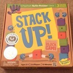 You Will Never Stack the Same Again After Playing Stack Up!