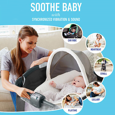 graco-pack-n-play-oasis-napper-with-soother-technology-has-10-different-soothing-sounds