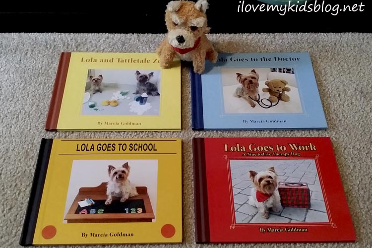 lola-the-therapy-dog-book-series
