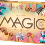 Become a Master of Illusion with the Magic Gold Edition Kit