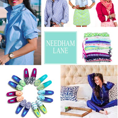 Spoil Yourself with Ultimate Comfort and Style Exclusively Found at Needham Lane