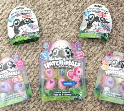Hatchimals Colleggtibles is a Fun and Exciting Toy Perfect for the Holiday Season