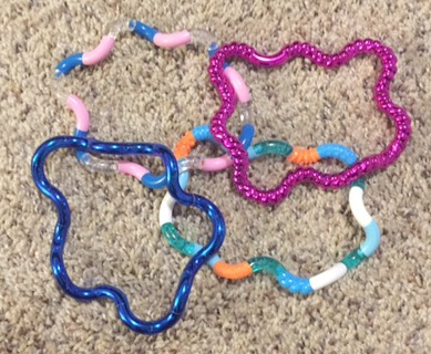 Tangle from Zuru will keep your Child Busy with Developmental Fun for Hours