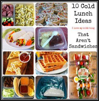 cold lunch ideas 11