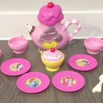 Now Your Child can Have Tea with their Favorite My Little Pony Characters