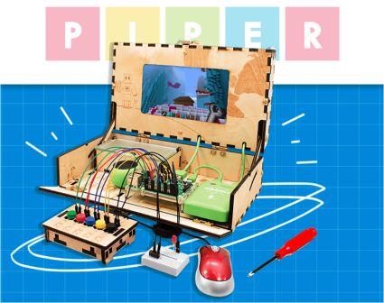 Piper computer kit image