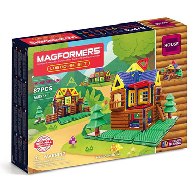 2017 Holiday Gift Guide for Children 5 to 7 - magformers