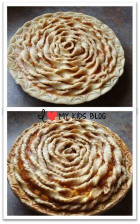 how to make your pies more beautiful