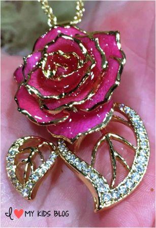 Eternity Rose beautiful gift
