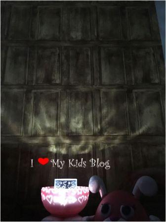 Playbrites wall show