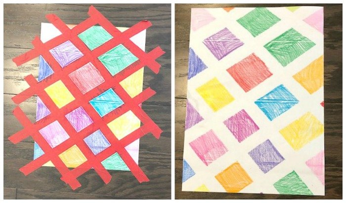 Q Is For Quilt Quicksand And Q Tip Preschool Activities For The