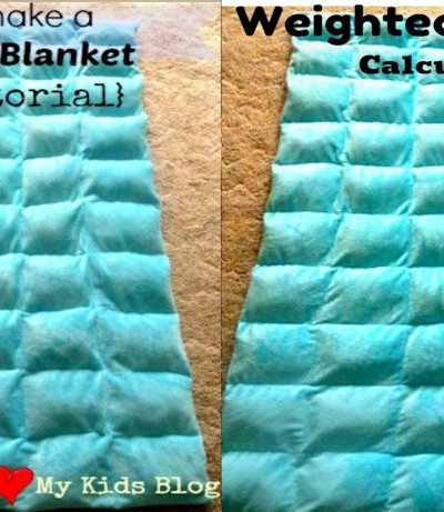 Free Weighted Blanket Calculator