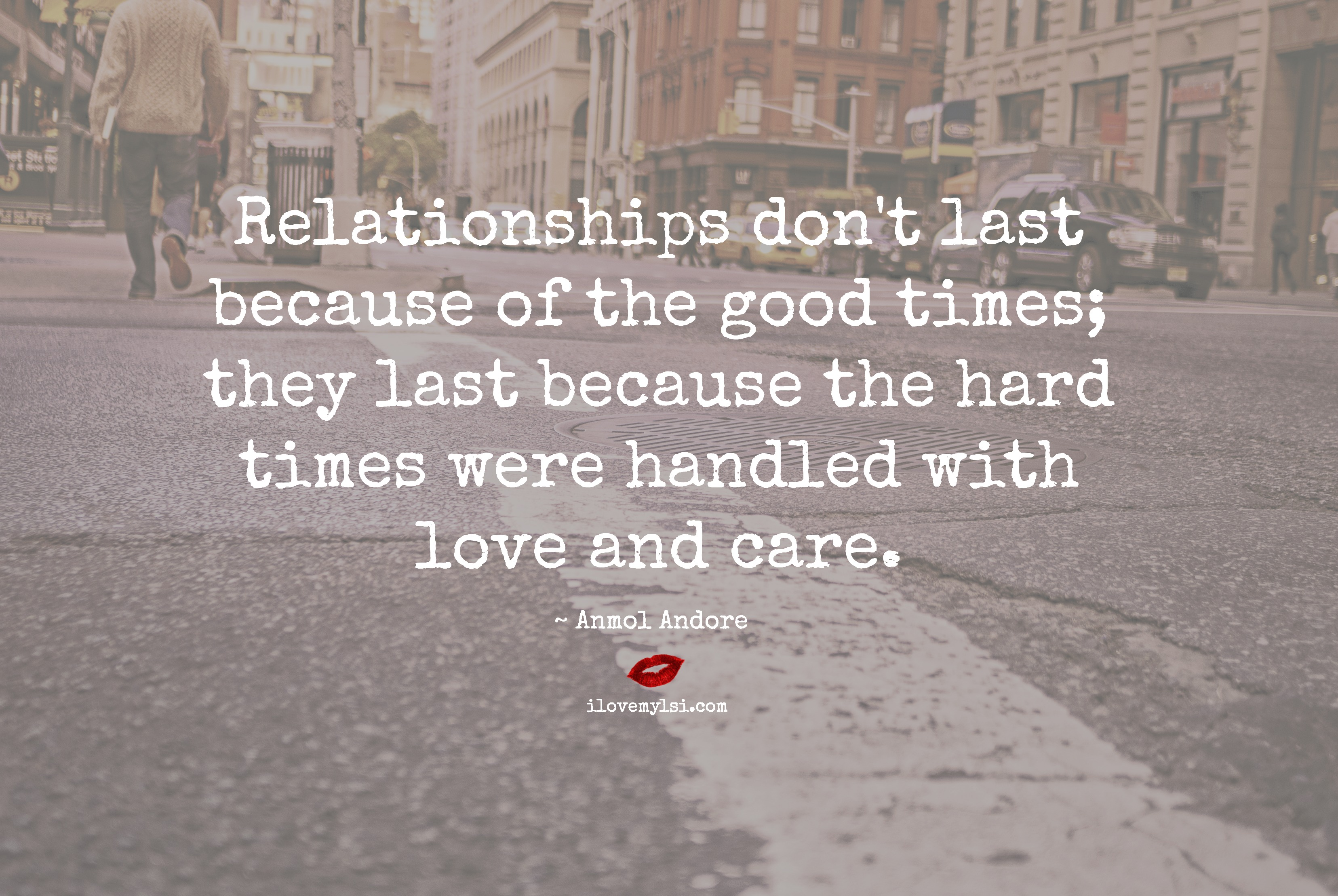 tough love relationship quotes