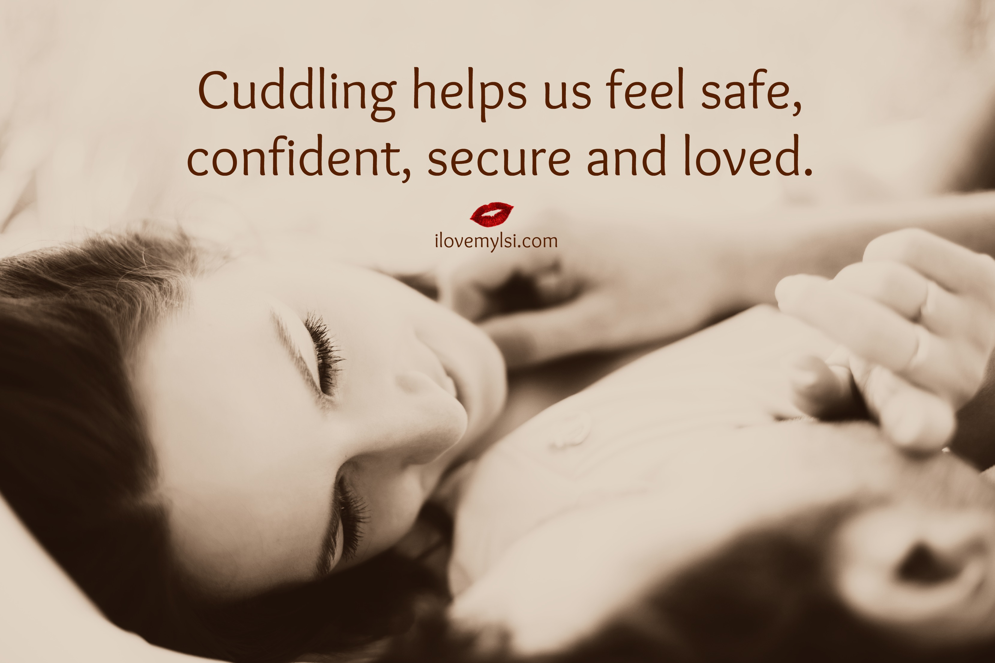 how to feel secure in relationship
