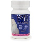 Tear stain remover: During the winter, my shih tzu's eyes excessively tear up causing his white and beige fur to turn dark. The area around his eyes becomes moist and also gives off a foul odour. The reason is because tearing excessively can cause bacteria and yeast to form. The best way to combat this is with tear stain remover. With a cloth, I can use the liquid to wipe out the dirt and bacteria around Osi's eyes and have the area smelling fresh. When it comes to tear stain removers, avoid Tylosin since it can be potentially dangerous to your shih tzu. Source petco.com.