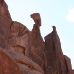 Arches NP Egyptian Queen