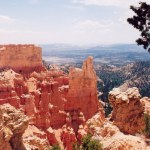 Bryce Canyon NP Sunset Point