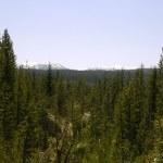 Crater Lake NP Mount Mazama Viewpoint