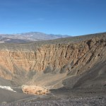 Death Valley NP Ubehebe Crater