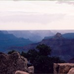 Grand Canyon Cape Royal