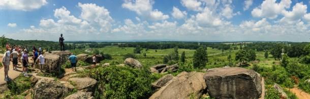gettysburgpano