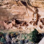 Mesa Verde NP Square Tower House