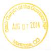 stampblackcanyon2014