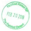 stamppetrifiedforest2016painteddesert