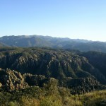Chiricahua NM Sugarloaf Mountain